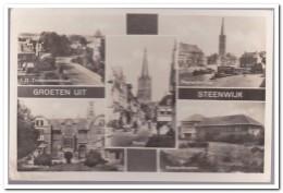 Steenwijk, Groeten Uit - Steenwijk