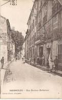 C  P  A   -  BRIGNOLES  Rue Du  Docteur  Babraroux - Brignoles