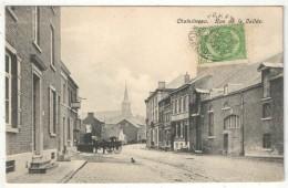 CHATELINEAU - Rue De La Vallée - Châtelet