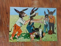 Donkey Kid Play - Jeux Et Jouets