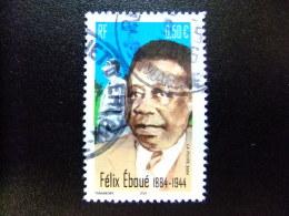 FRANCIA 2004 Felix Eboué Yvert N º 3714 º FU - Used Stamps