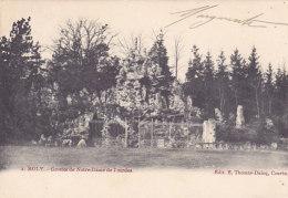 Roly - Grottes De Notre-Dame De Lourdes (Edit Thomas-Dalcq, Précurseur) - Philippeville