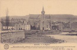 Jemelle - L'Eglise (Desaix) - Belgique