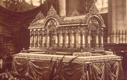 Lisieux Reliques De Sainte Therese De L'Enfant Jesus - Lisieux