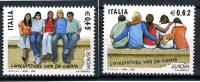 2006 -  Italia - Italy -   Nr. 2909/2910 - Mint - MNH - 6. 1946-.. Republik