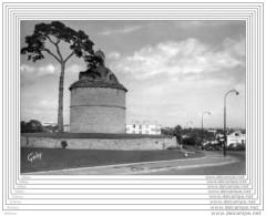 CPSM  NANTES - LES DERVALLIERES - Le Pigeonnier - Nantes