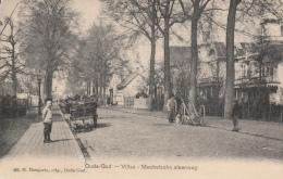 Oude God Mechelse Steenweg - Antwerpen