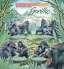 Uganda. 2012 Gorillas. (405a) - Gorillas