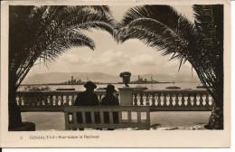 GILBRALTAR -- War-ships In Harbeur -- - Gibraltar