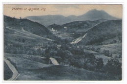 SLOVENIJA STARA RAZGLEDNICA ROGATEC TRG ROHITSCH 1916 SLOVENIA OLDPOSTCARD - Slovenië