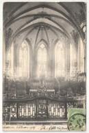 LESSINES - L'Eglise Saint-Pierre - Intérieur - 1907 - Lessines