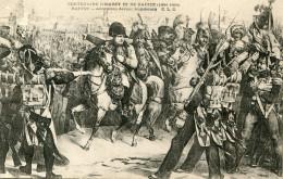 NAPOLEON(CENTENAIRE D ISABEY ET DE RAFFET) - Histoire