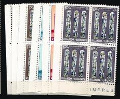 RU  225/30  **  5 - 1948-61: Neufs