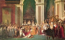 NAPOLEON - Histoire