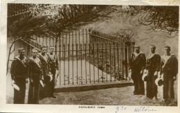 NAPOLEON(SAINTE HELENE) - Histoire