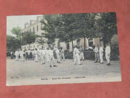 SENLIS    1910   METIER SPORT QUARTIER ORDENER  L ESCRIME   EDIT - Senlis