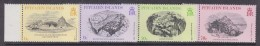 Pitcairn Islands 1979 Engravings 4v (+margin) ** Mnh (30121) - Postzegels