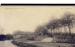 Quaedmechelen Kwaadmechelen De Brug 1910 - Ham