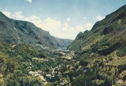 CPM La Réunion Dans Le Cirque De Salazie - La Réunion