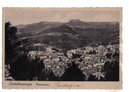 Santulussurgiu - F.G. - Anni ´1930 - Oristano