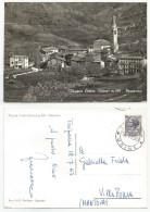 UDINE (034) - TAIPANA CENTRO Panorama - FG/Vg 1963 - Udine