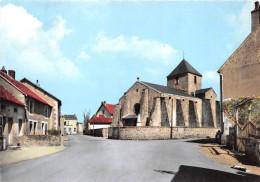 Laizy Canton Mesvres - France