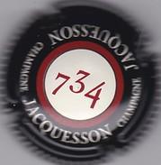 JACQUESSON 734 - Champagne