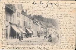 L'ISLE-SUR-LE-DOUBS - Isle Sur Le Doubs