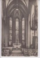 420 - ARGENTEUIL SOUS OHAIN - Intérieur De L'Eglise De Fer - France