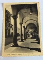 Castel Bolognase Loggia Di Corso Garibaldi Viaggiata Fg - Ravenna