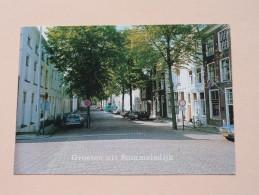 SOMMELSDIJK Voorstraat () Anno 19?? ( Zie Foto Voor Details ) !! - Nederland