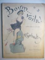 Boum ...Voila ! H.Gerbault - Livres, BD, Revues