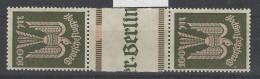 Germania Reich - 1923 - Nuovo/new - Posta Aerea - Mi N. 266 - Ongebruikt