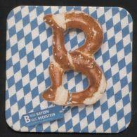 BIERDECKEL / BEER MAT / SOUS-BOCK : CSU - Sous-bocks