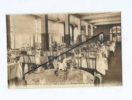 CPA -  Perros Guirec  - Salle à Manger Du Grand Hôtel De Trestraou - Perros-Guirec