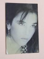 ISABELLE ADJANI ( BIZ'ART) Anno 1980 ( Zie Foto Voor Details ) !! - Femmes Célèbres