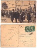 755, Loir Et Cher, Savigny Sur Braye, Inauguration De L'Ecole De La Poulinière 1912 - France