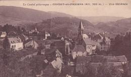 Le Cantal Pittoresque, CONDAT FENIERS Vue Générale - Condat