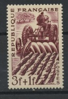 FRANCE -  AGRICULTEUR - N° Yvert 823** - France