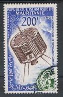 Mauritanie Y/T LP 30 (0) - Mauritanie (1960-...)