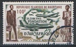 Mauritanie Y/T LP 21 (0) - Mauritanie (1960-...)