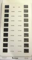 LESTRADE :VUE STEREOSCOPIQUE AVEC N°DE DEPT. 55011  VERDUN : LA VILLE - Stereoscopes - Side-by-side Viewers