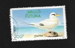 398  Oiseau  (865) - Wallis E Futuna