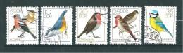 Allemagne   Timbres De 1979  N°2056  A  2060   Oblitérés - Oblitérés