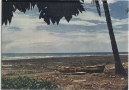 CPM - ANJOUAN - PLAGE YONGONI - Edition Combier - Comores