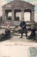 DONON-SOLDATS ALLEMANDS EN MANOEUVRE-BE - France