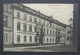 Poland Warsaw Warszawa Varsovie Hotel Victoria - Polonia