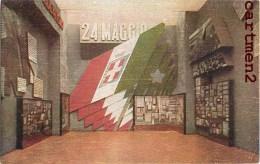 MOSTRA DELLA RIVOLUZIONE FASCISTA GUERRA EXPOSTION FASCISTE GUERRE ITALIE FASCISME MUSSOLINI - Guerra 1914-18