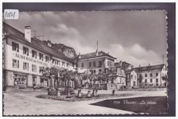 VOUVRY - LA PLACE - TB - VS Valais