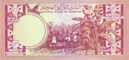 SOMALIA P. 21 5 S 1978 UNC - Somalia